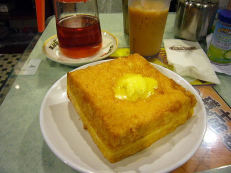 瑞士咖啡室 咖央厚多士.JPG