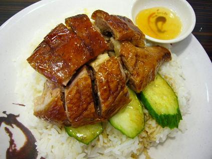 P1080354深井陳記茶餐廳燒鵝2.JPG