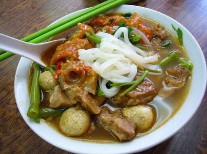 車仔麺 7・16