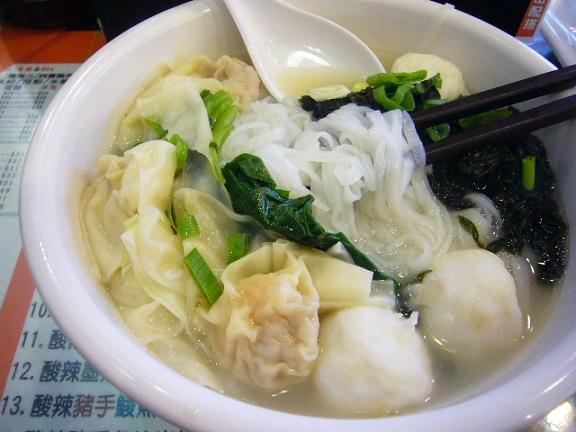 P1110868 金銘潮州粉麵餐廳 河粉2.jpg