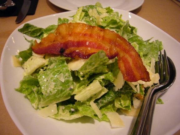 P1120312 Bene  Pizza + Pasta  caesar salad.jpg