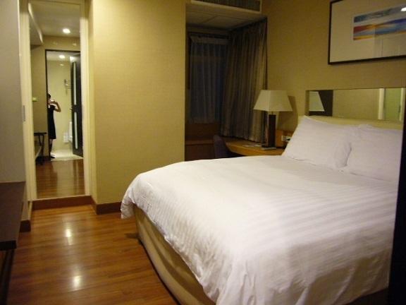 P1150067 Grand Sukhumvit Hotel Bangkok 2.jpg