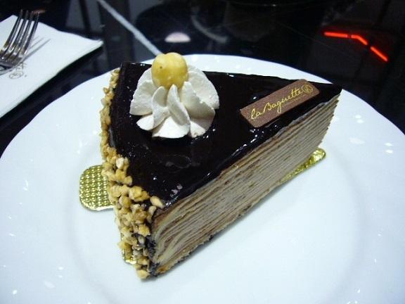 P1150453 LA BAGUETTE Hazelnut Crepe Cake.jpg